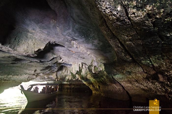 Kilim Karst Geoforest Park Langkawi Crocodile Cave