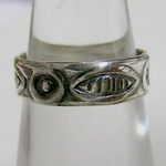 Fosfor - Sterling Silver Bands
