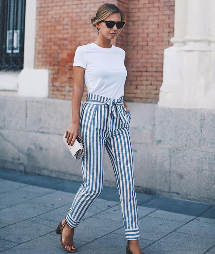 Summer outfit inspiration street style fashion accesories9