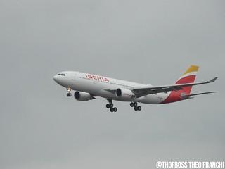 A330 Iberia ??? msn1736 F-WWYR