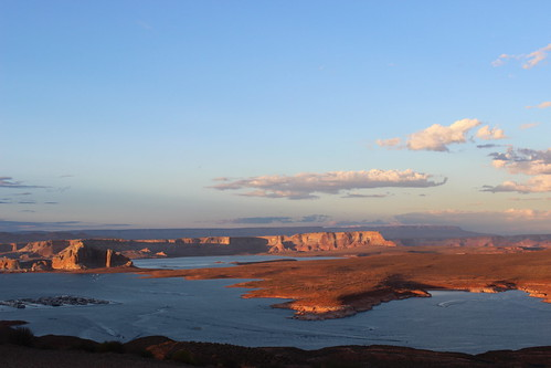 Lake Powell Sunset T3I 090316 (5)