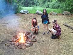 Fake Camping