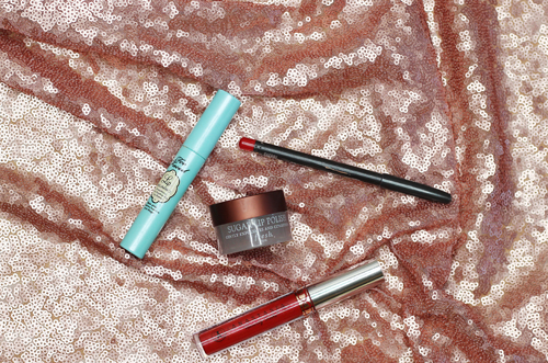 The Perfect Long Lasting Red Lip With Anastasia Beverly Hills