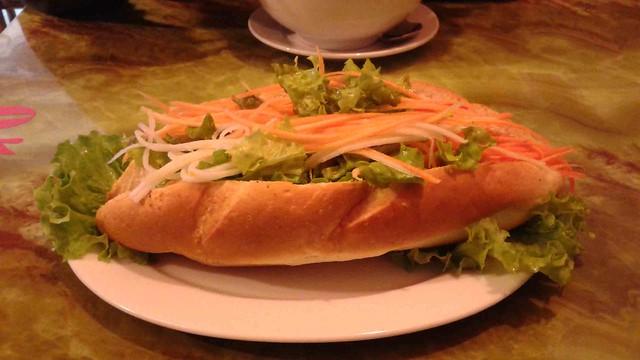 Banh Mi Chay