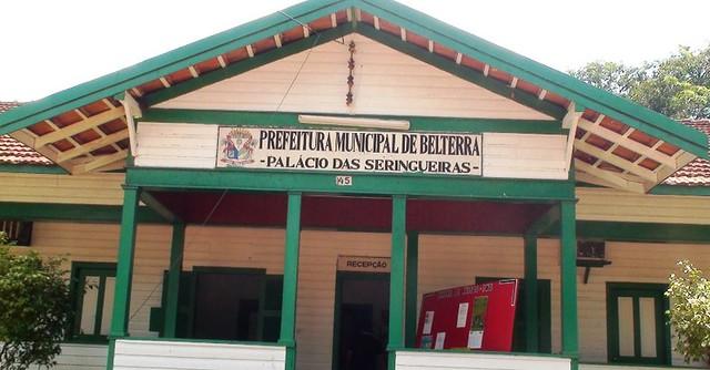 Polícia Federal deflagra operação para desarticular desvio de recursos em Belterra