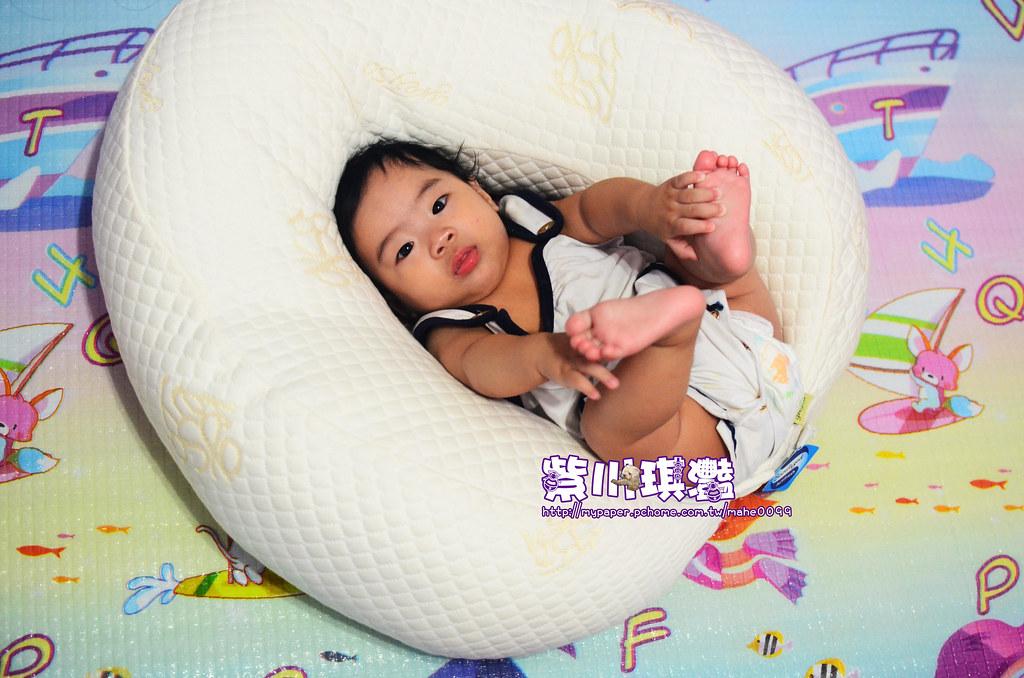 GreySa格蕾莎 哺乳護嬰枕013