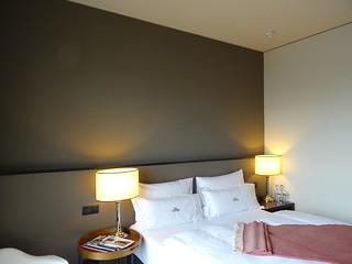 """Hotel """"The George"""" in Hamburg"""