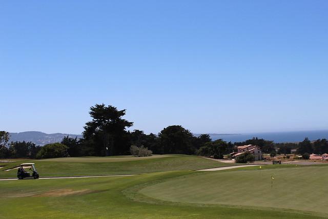 Bayonet & Blackhorse Golf Courses