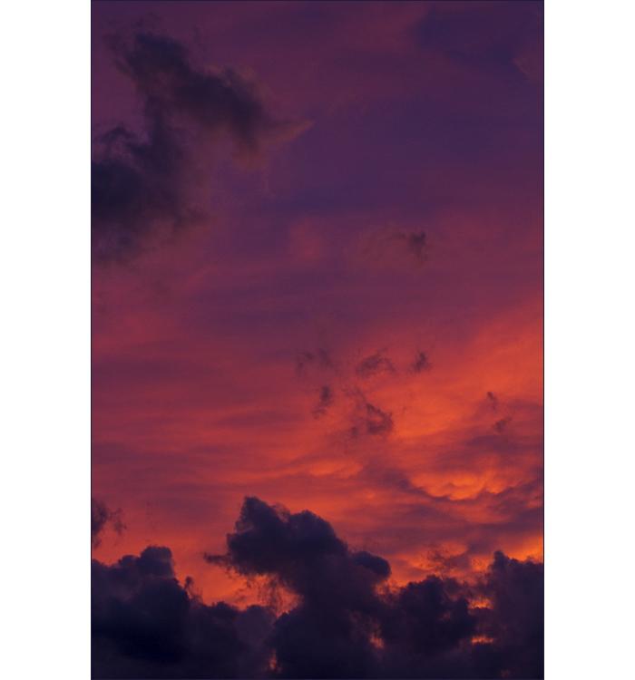insane sky