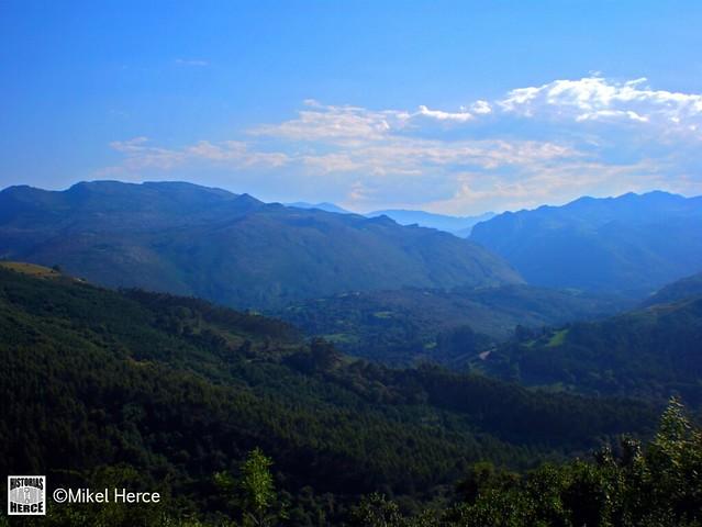 110. Mirador Cuevas del Soplao - Cantabria 8