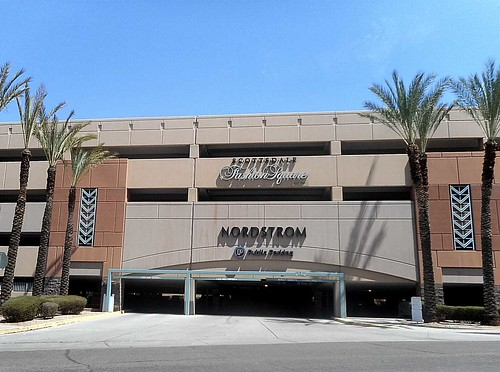 Nordstrom Scottsdale Fashion Square