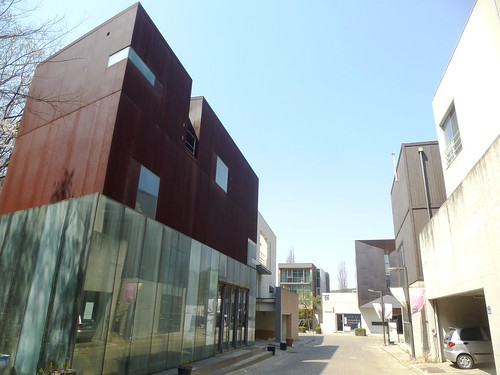 C16-Seoul-Art-Architecture-Heyri Village (44)