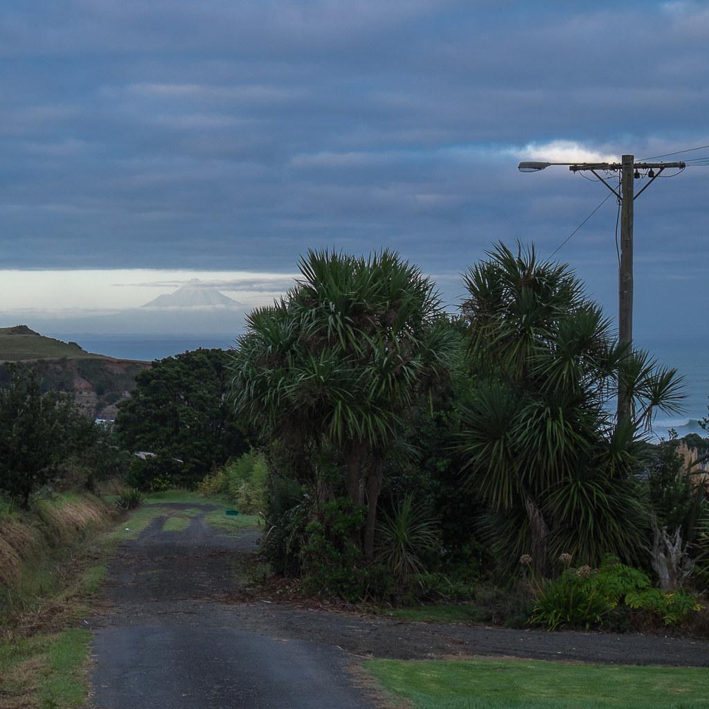 Mt. Taranaki, NZ | by bobsan88
