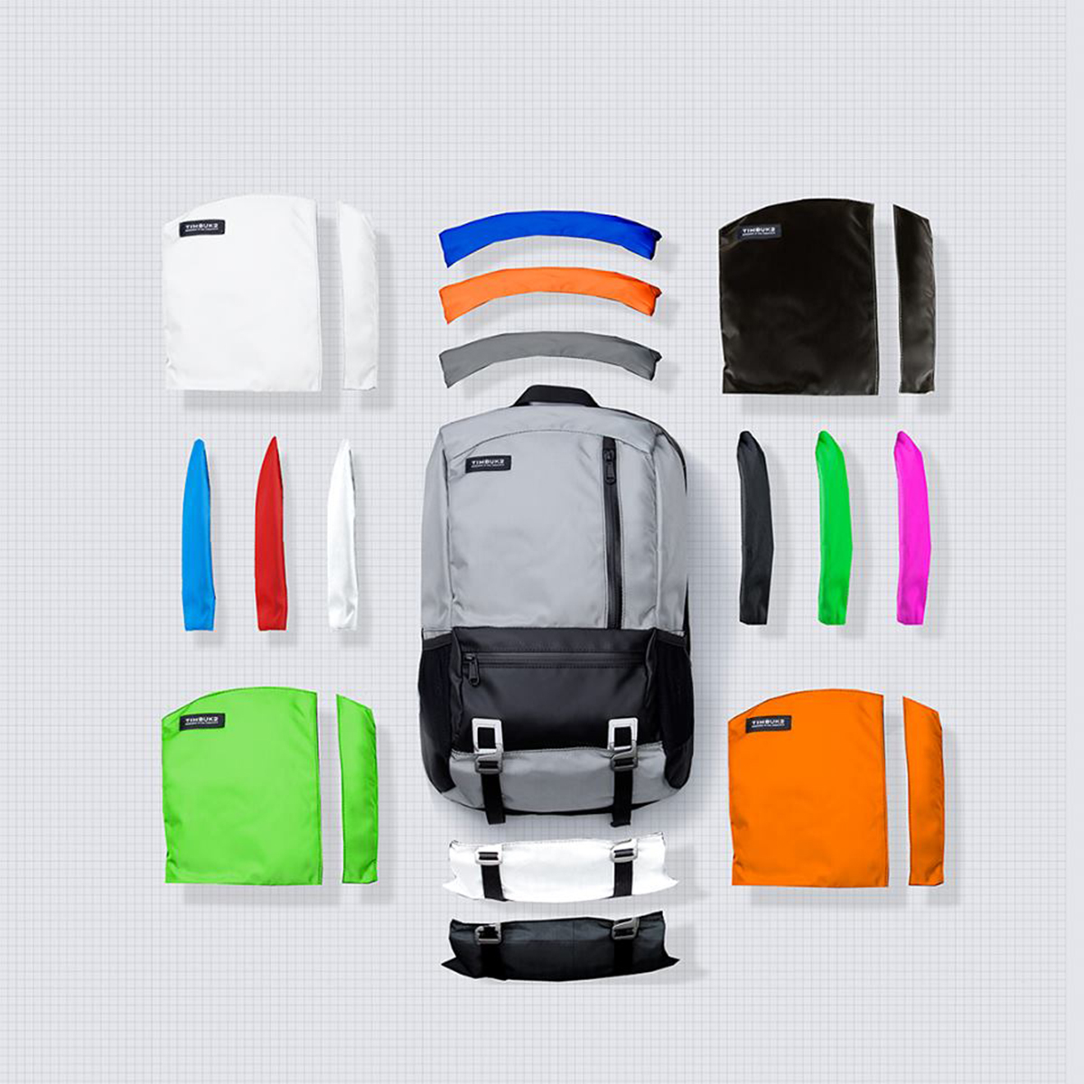 Timbuk2 Custom Bag Studio