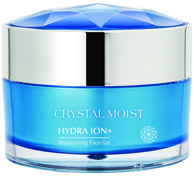 HYDRA ION+ Moisturising Face Gel, 50mL, $22.90