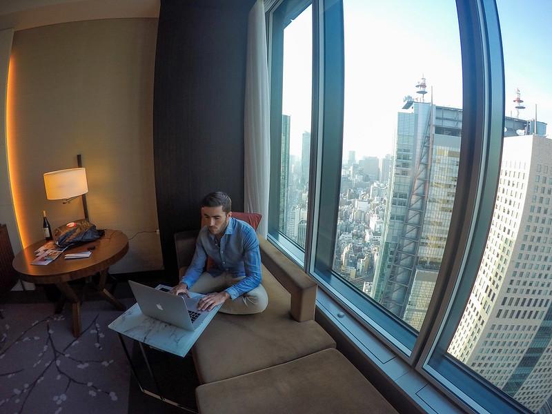 28643810366 e426c06689 c - REVIEW - Conrad Tokyo (Executive City Twin Room)