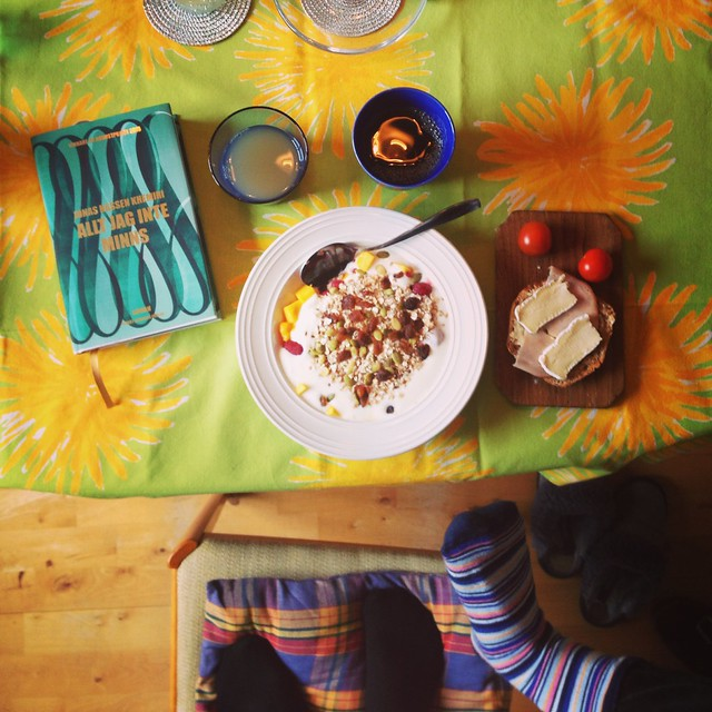 breakfast, easter, karlskrona