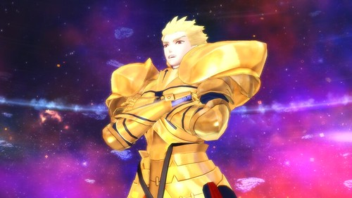 Fate_Extella_Playable_Servant_Gilgamesh_02