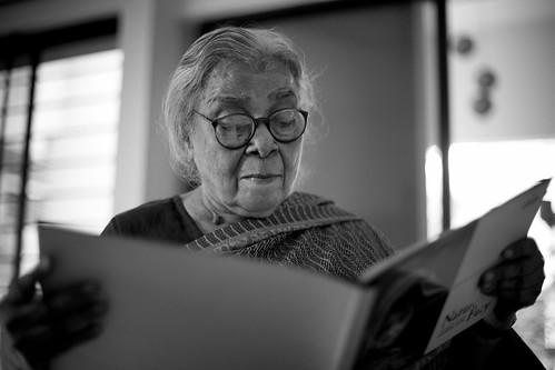 mahashweta devi The bengali writer and activist mahasweta devi has passed away at ninety.