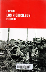 Rodolfo Enrique Fogwill, Los pichiciegos