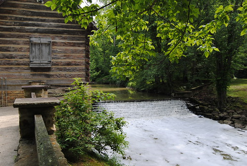 McHargue's Mill, London, Kentucky