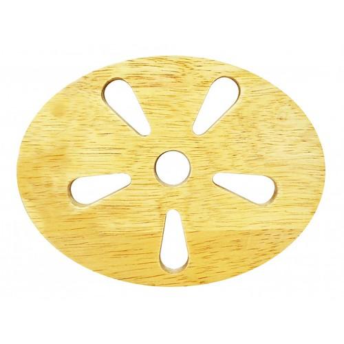 Đồ lót nồi bằng gỗ mẫu số 9