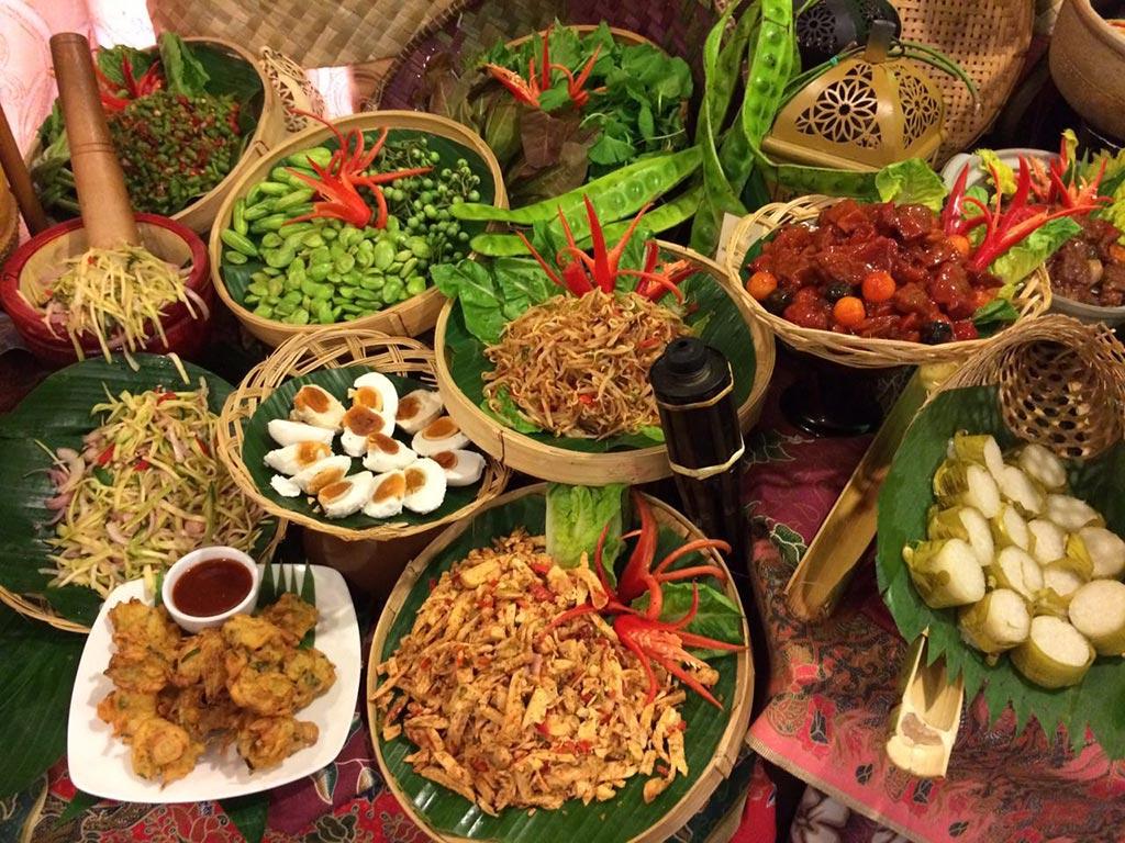 Impiana Hotel Ipoh Ramadhan Buffet 2016