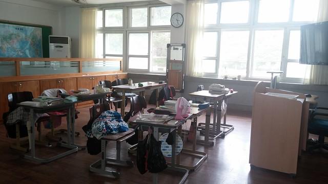 화북중학교 | 3학년