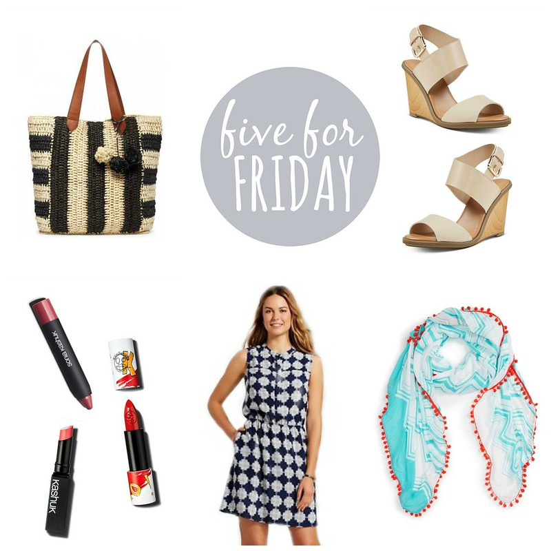 five for friday loving on lately pieces | Style On Target