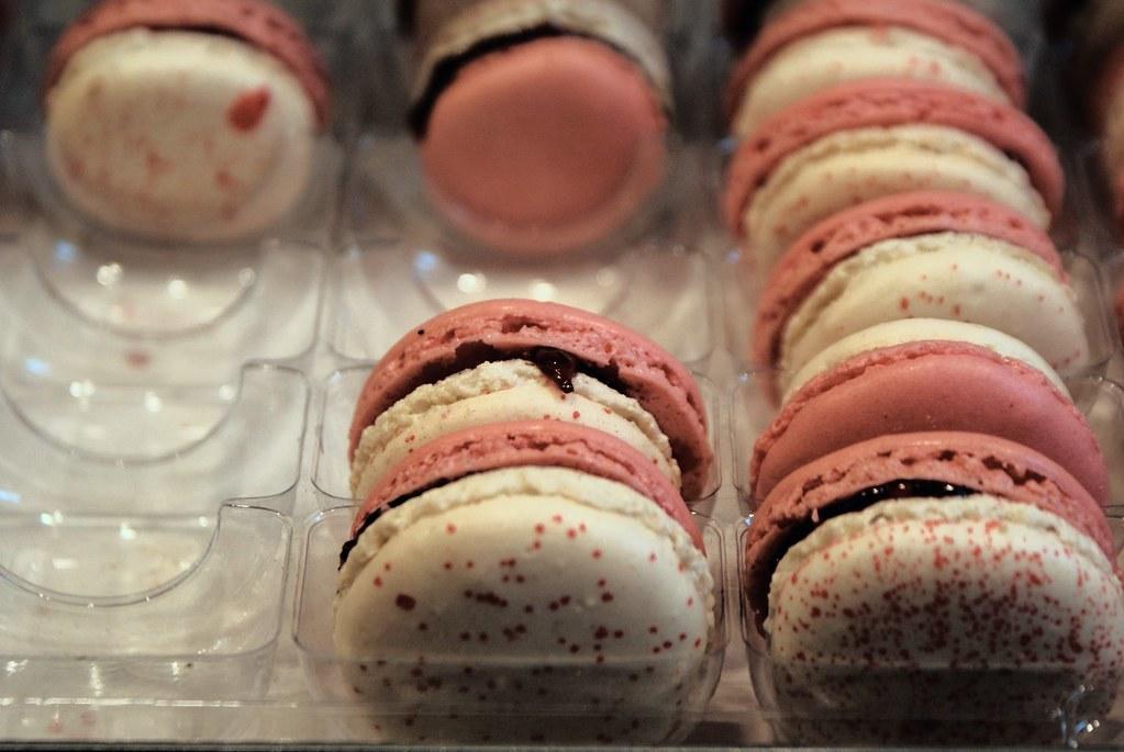 Patisseries à Lyon : Nos meilleures adresses pour des sucreries.