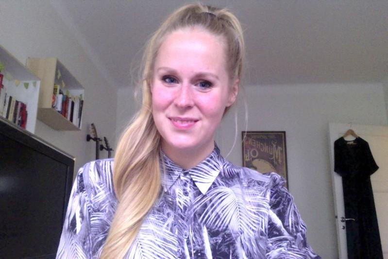 Annie Månsson