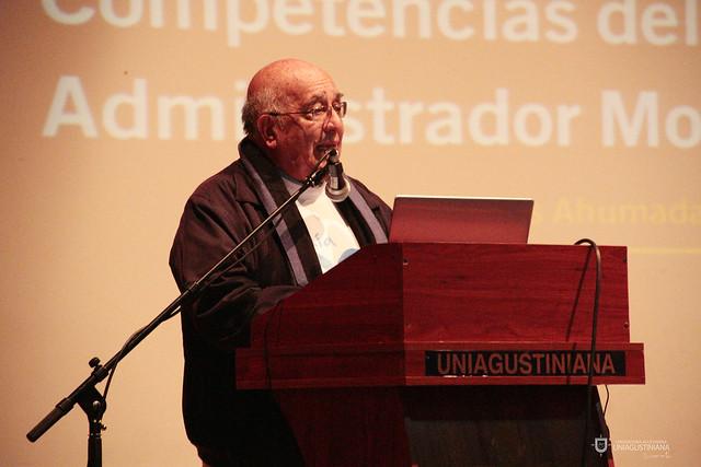DIA DE ADMINISTRACION DE EMPRESAS NOV 6 2014