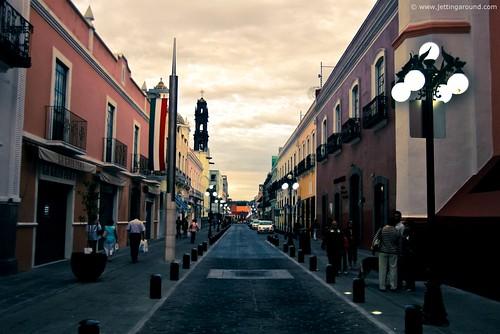 PueblaStreet