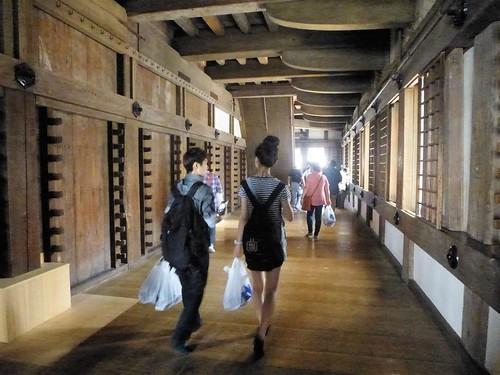 jp16-Himeji-Château-intérieur (1)
