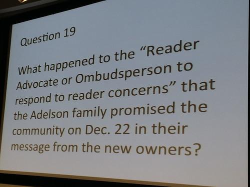 Ombudsperson = Public Advocate #rjquestions