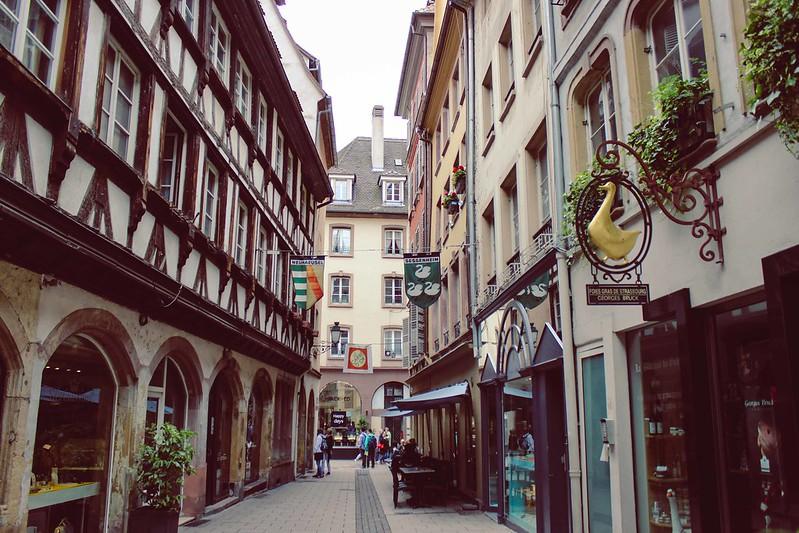 Strasbourg -France-74