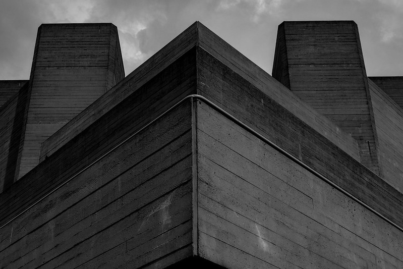 Brutalism London