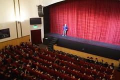 Salida pedagógica: Obra de teatro