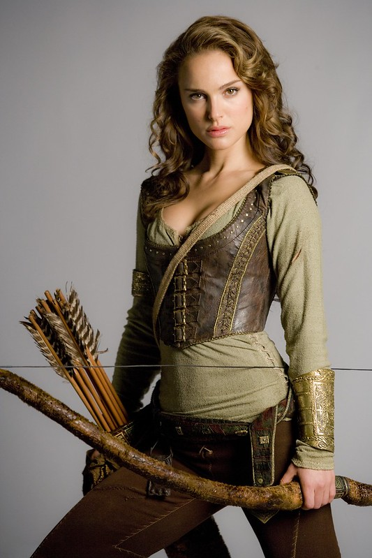 Your Highness - Natalie Portman - Promo Photo 1