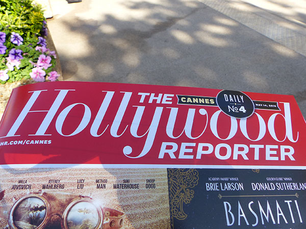 the hollywood reporter day 4