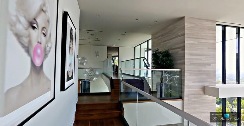 Элегантный дом в Лос-Анджелесе за $15,4 млн