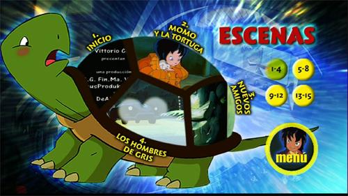 28698731766 0cb8a4dd50 - Momo: Una aventura a contrarreloj [DVD9][Castellano, Catalán, Euskera][2001][Animación][Mega]