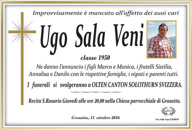 Ugo Sala Veni