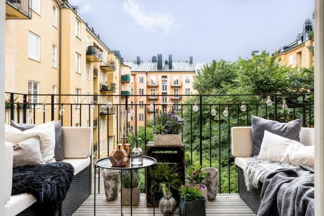 balcones-balconies