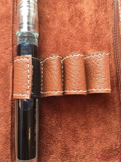 Review Lucrin Geneva Case 4 Zipped Pens @LucrinGeneva 6