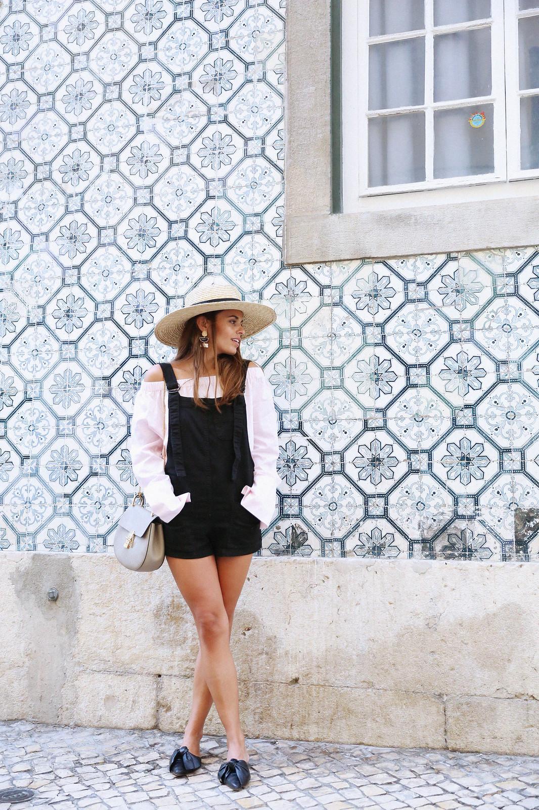Jessie Chanes Seams for a desire Lisboa Parfois-3