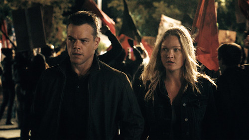 Jason Bourne - screenshot 9