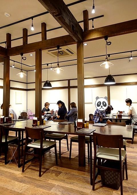 日本史努比茶屋京都必吃錦市場11