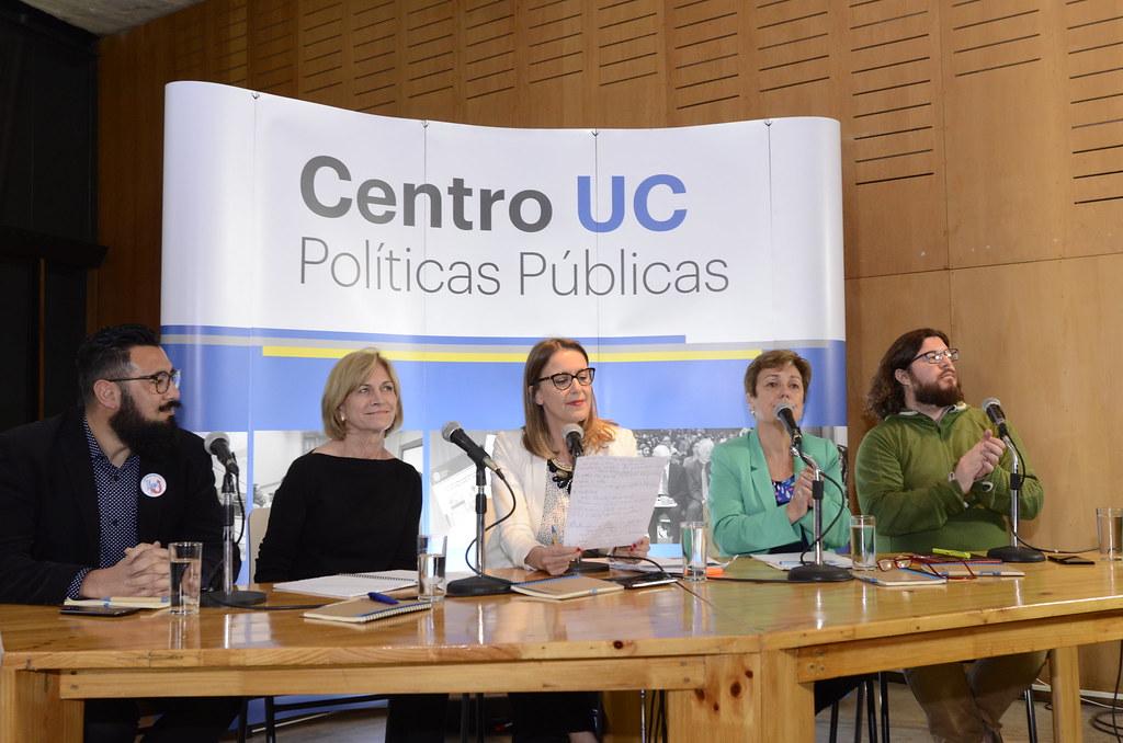 """Encuentro: """"Ciudadanos y municipios: nuevos desafíos"""""""