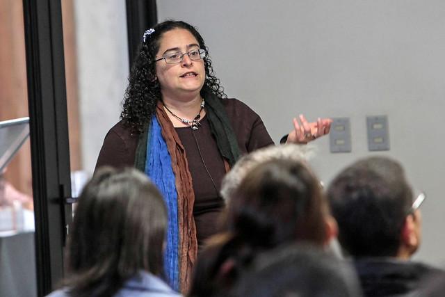 Seminario internacional: Desarrollos recientes en la psicología de la creatividad